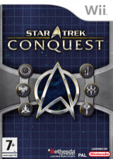 [Wii] Star Trek: Conquest