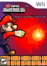 [Wii] New Super Mario Bros. Wii 16 - Revelations