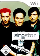 [Wii] Sing It Star: Die Ärzte
