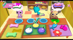[Wii] Littlest Pet Shop