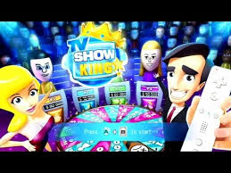 [Wii] TV Show King Party