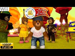 Build-A-Bear Workshop: A Friend Fur All Seasons