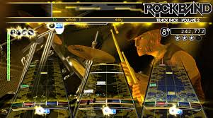 Rock Band Track Pack - Volume 2