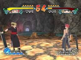 Naruto Shippuuden: Gekitou Ninja Taisen EX