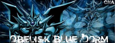 Obelisk Blue Dorm