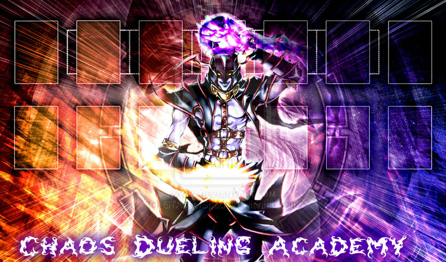 Chaos Dueling Academy