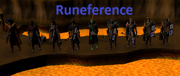 Runeference