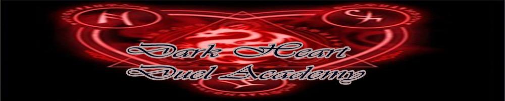 Dark Hearts Duel Academy